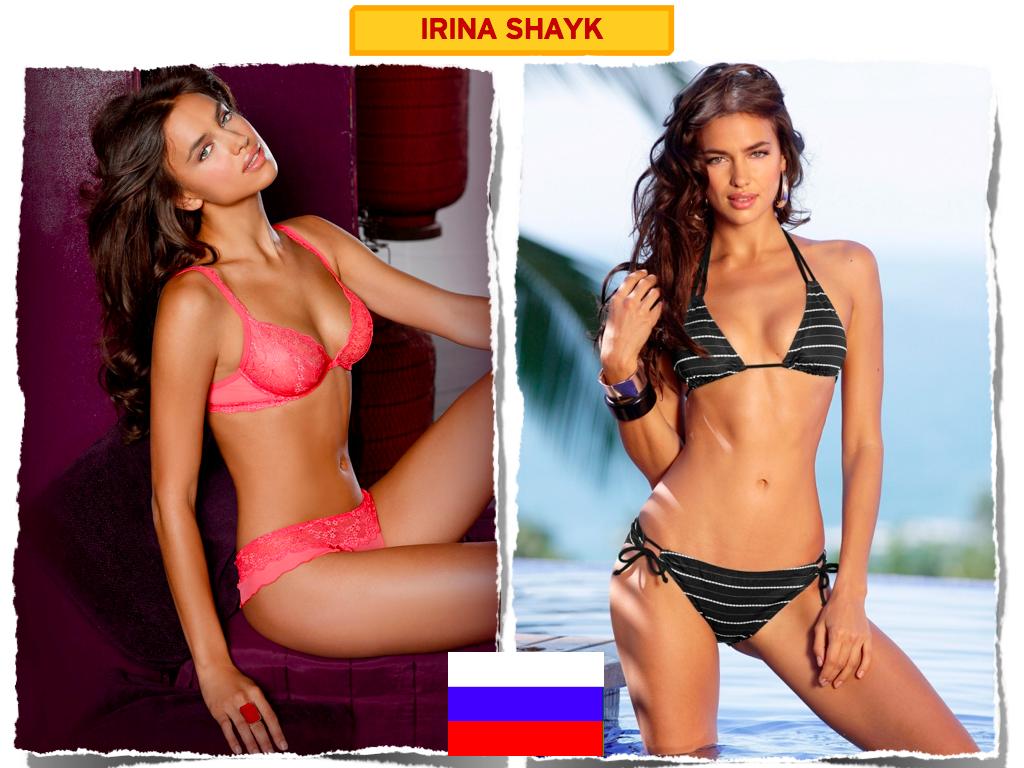 Irina shayk vs rose bertram fuck us silly 10